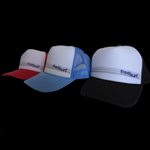 free-surf-logo-trucker