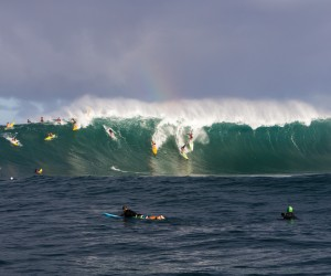 Waimea Bay Photo: Heff