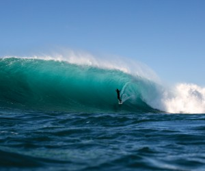 Kelly Slater Photo: Mike Stu