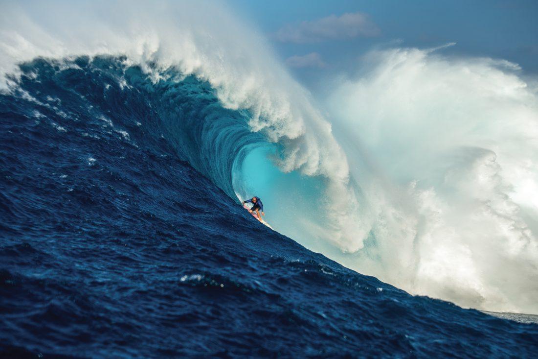Shane Dorian Photo: Tai Van Dyke