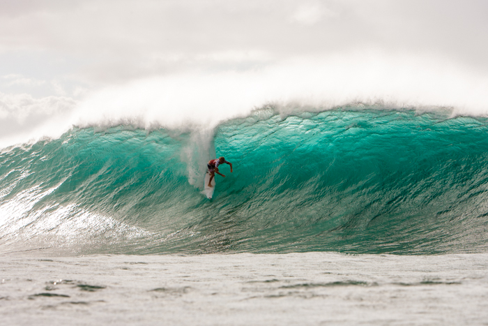 Pipe Masters Photo: Mike Latronic