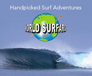 World Surfaris Side
