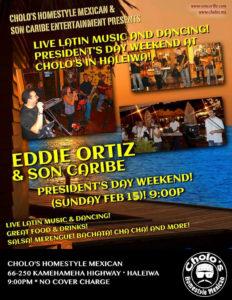 Cholos Salsa Event (1)