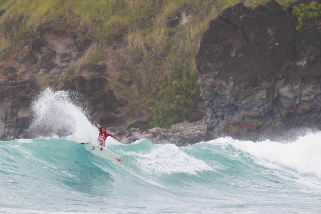 Target Maui Pro