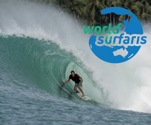 World Surfaris Side