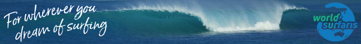 World Surfaris Horz