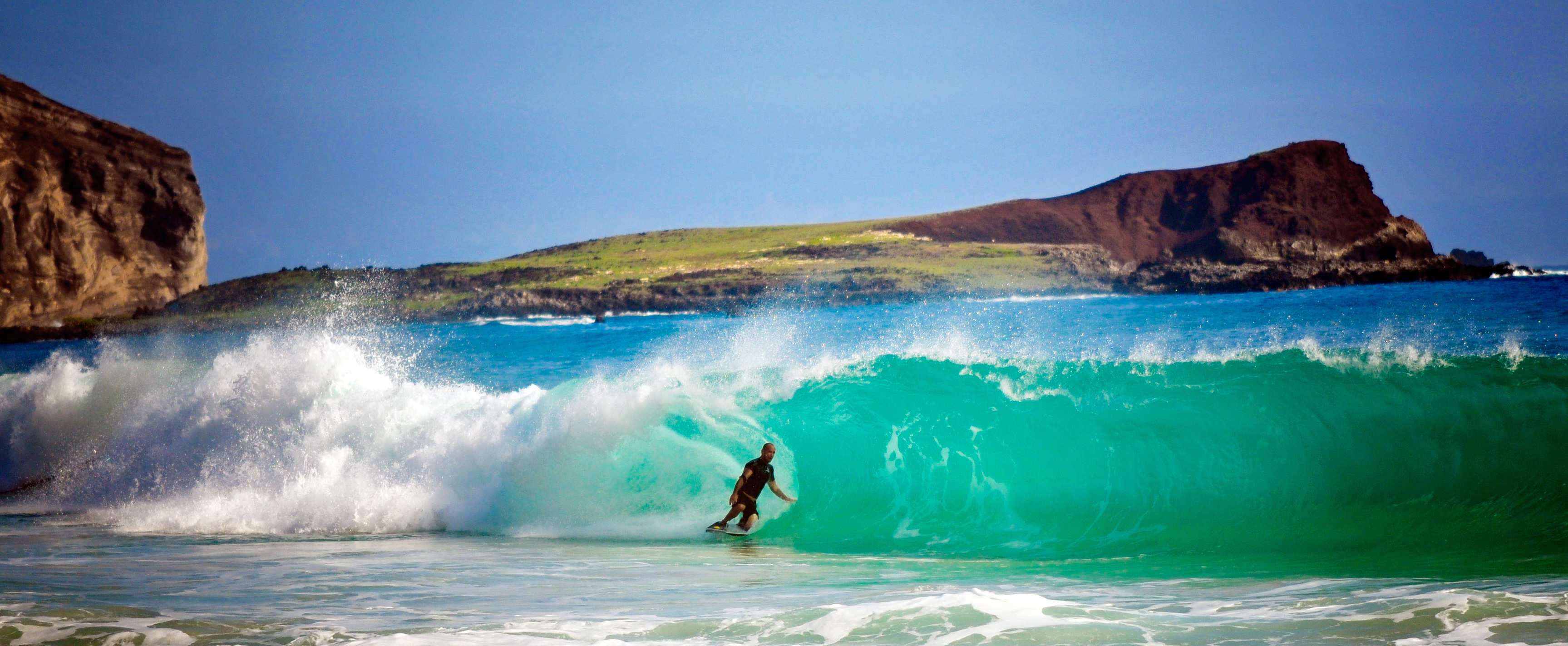 Kellogg's Hawaii Bodyboarding Pro Tour DropKnee Specialty Event Running Tomorrow at Makapu'u ...