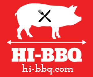 HI BBQ side