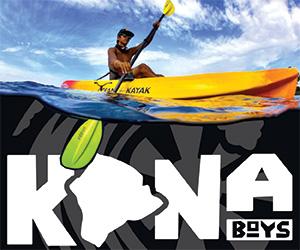 Kona Boys side