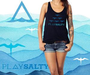 play salty side
